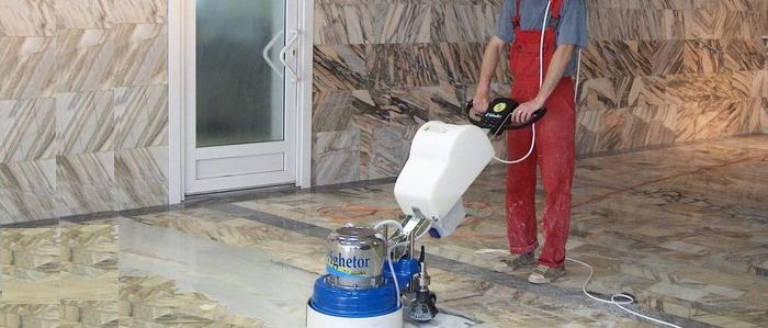 Чем отполировать ламинат в домашних условиях